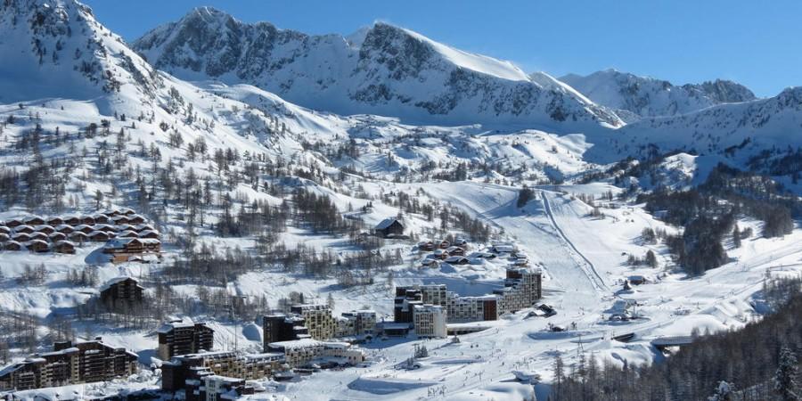 Les forfaits de ski